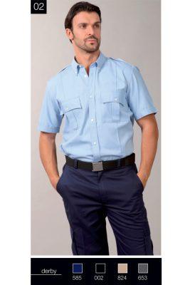 Camicia Brico e Pantalone Vittorio