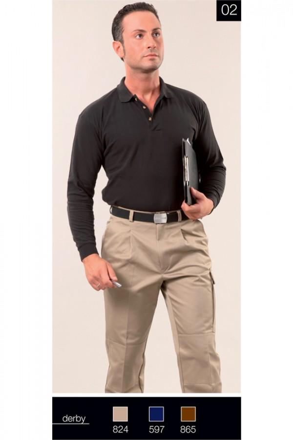Pantalone Danilo