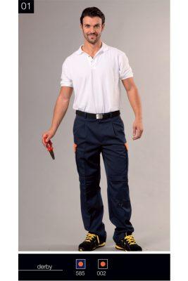 Pantalone Nova