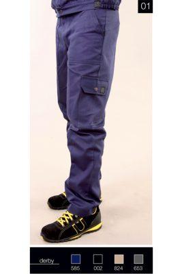 Pantalone Roberto