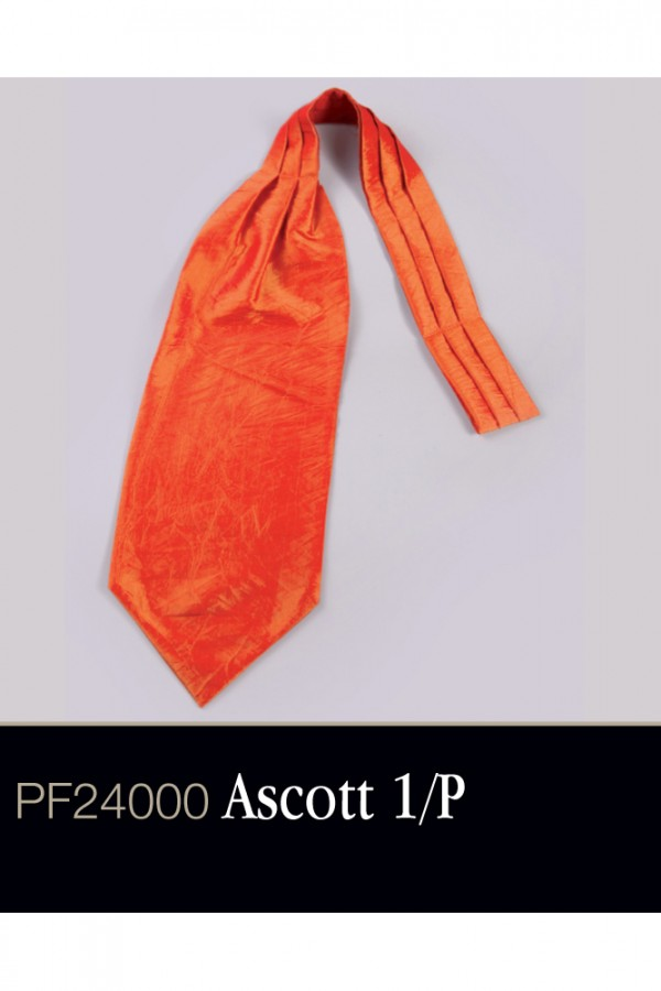 Ascott 1-P