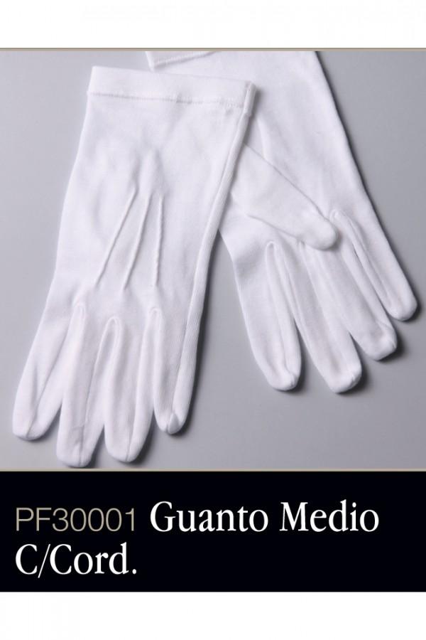 Guanto Medio C Cord