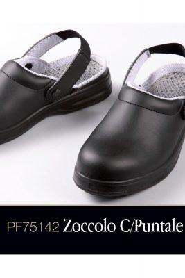 Zoccolo C-Puntale